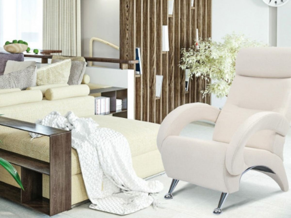 «Комфорт К-кресло»